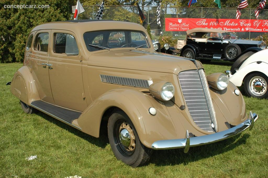 Ambassador Car Wallpaper 1935 Nash 3580 Ambassador Eight Pictures History Value