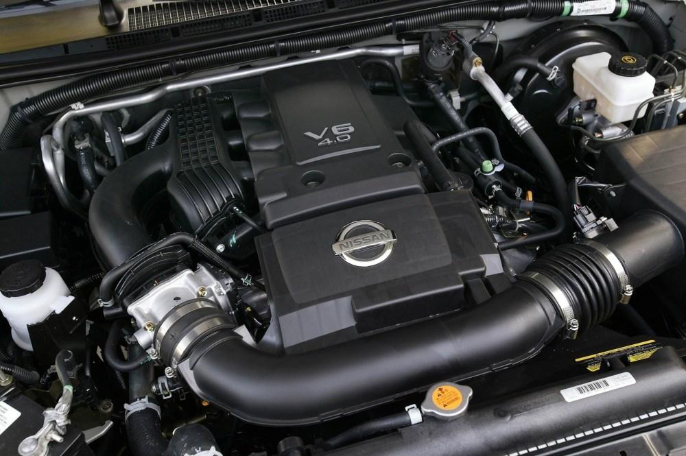 medium resolution of 2007 nissan pathfinder image photo 31 of 111 rh conceptcarz com 2007 nissan pathfinder engine parts