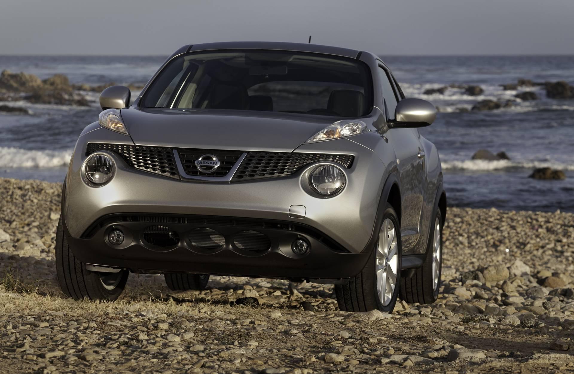 2013 Nissan Juke News And Information Conceptcarzcom