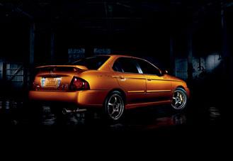 2006 Nissan Sentra Conceptcarz Com