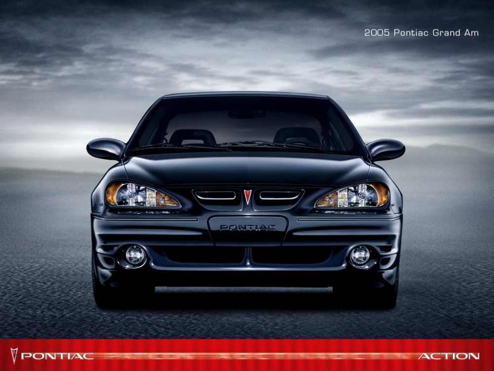 medium resolution of 2005 pontiac grand am history pictures value auction sales research and news