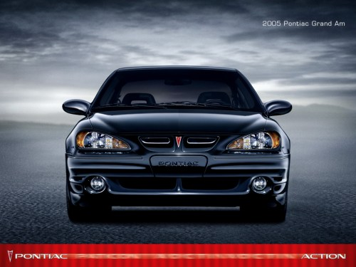 small resolution of 2005 pontiac grand am history pictures value auction sales research and news