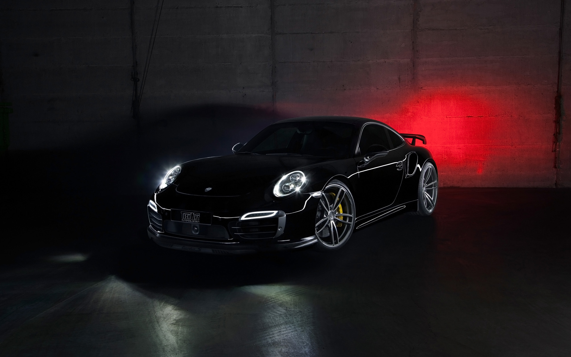 2013 Techart 911 Turbo News And Information