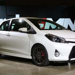 Toyota Yaris Trd Turbo Fitur Grand New Veloz 2013 Grmn Vitz Concept News And Information Research