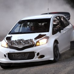 Toyota Yaris Trd Sportivo Specs All New Kijang Innova Vs Fortuner 2017 Wrc News And Information Research Pricing