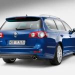 2007 Volkswagen Passat R36 Conceptcarz Com