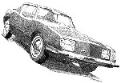 1964 Mercedes-Benz 220 Series Image