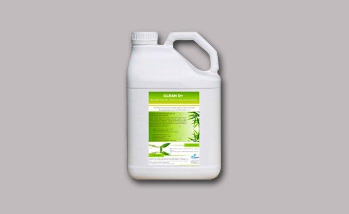ConceptClim - produit - Clean D + Dégraissant pour climatisation
