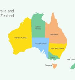 geo map australia and new zealand [ 1968 x 1384 Pixel ]