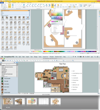Office Layout Plans | Interior Design Office Layout Plan ...