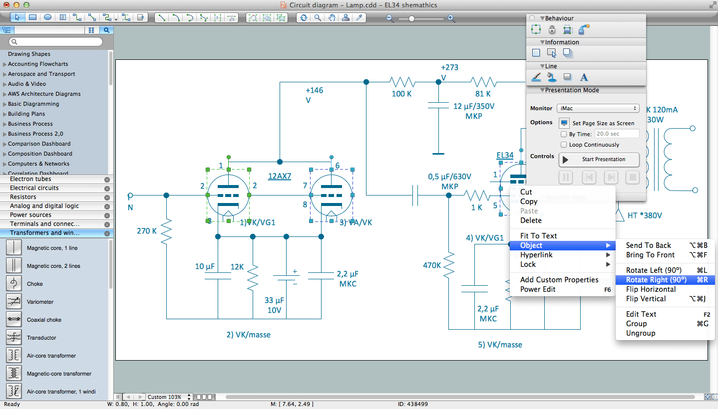 logic diagram builder