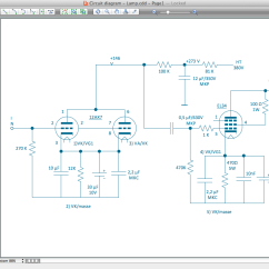 Automotive Wiring Diagrams Software Diagram Deltagenerali Fridge Thermostat Electrical Drawing