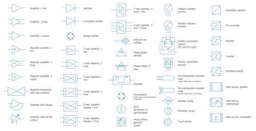 small resolution of electrical symbols power sourceselectrical symbols u2014 composite assemblies