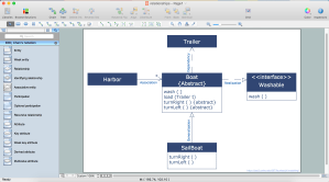 Entity Relationship Diagram Software   Professional ERD