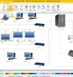 lan diagrams physical office network diagrams diagram for lan sperm diagram diagram of office [ 1595 x 857 Pixel ]