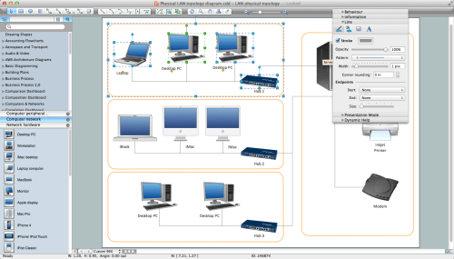 small resolution of network diagram software windows mac os x