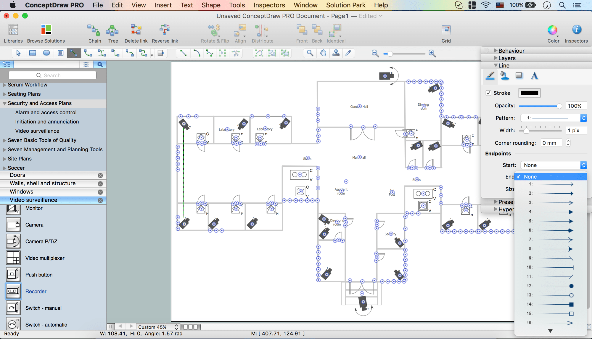 hight resolution of cctv network software structured home wiring diagram smart home wiring guide