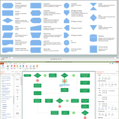 Software To Draw Flow Chart Diagram Rx7 Wiring Easy Flowchart Program Maker