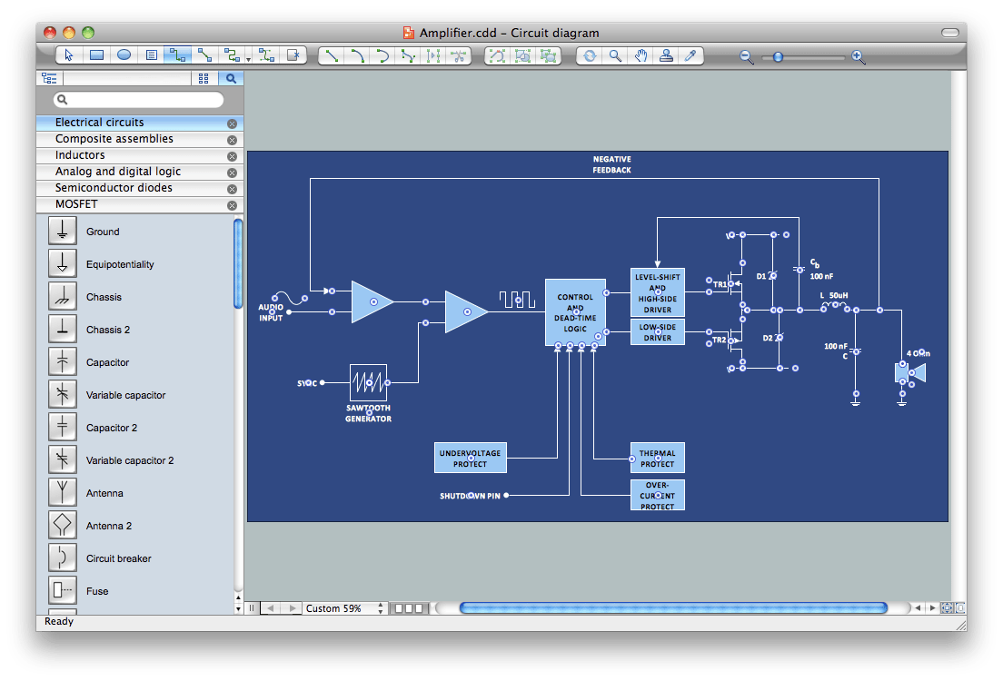Free Wiring Schematic Software