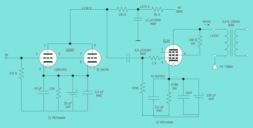 medium resolution of electrical schematics lamp