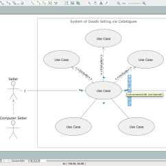 Visio Sequence Diagram Library Les Paul Jr P90 Wiring Financial Trade Uml Use Case Example