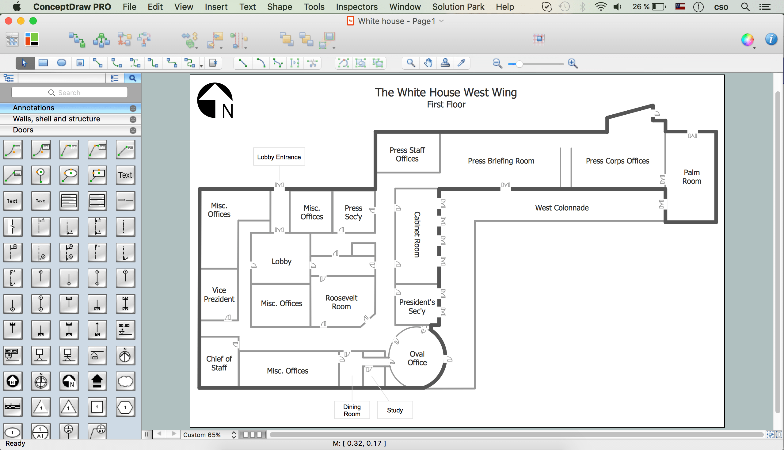 white house diagram club car ds headlight wiring home architect software plan examples
