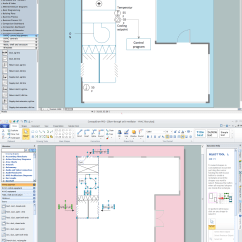 Building Electrical Installation Wiring Diagram Duncan Kiln House Plan Software