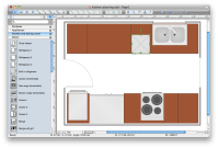 Kitchen Planning Software