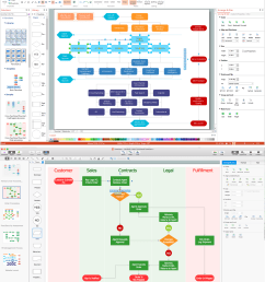 flow chart examples workflow diagram process flow diagram [ 1500 x 1748 Pixel ]