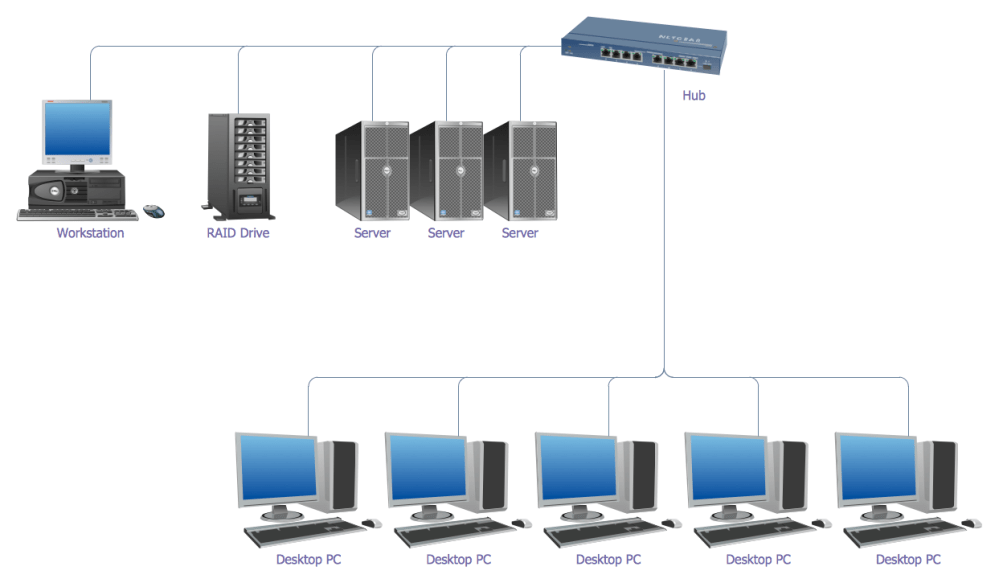 medium resolution of desktop computer wiring diagram