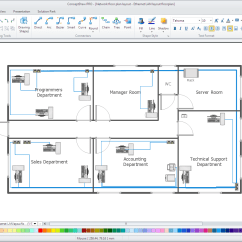Telephone Network Diagram Layout Labelled And Functions Of The Human Eye Computer Diagrams Solution Conceptdraw