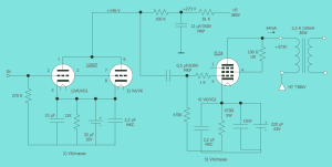 Electrical Engineering Solution | ConceptDraw
