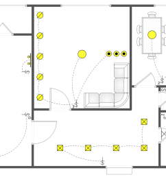 office electrical plan auto electrical wiring diagram floatless relay circuit diagram videolike [ 1500 x 1046 Pixel ]
