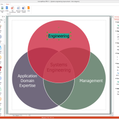 Venn Diagram Aptitude Questions With Solutions Lennox Signaturestat Wiring Diagrams Solution Conceptdraw