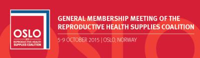 RHSC 16th Membership Meeting in Oslo, Norway