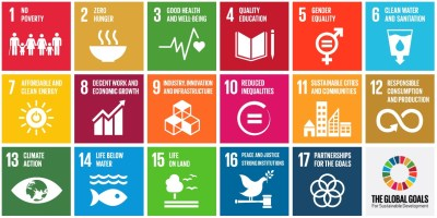Global Goals for Sustainable Development adopted at UN Summit