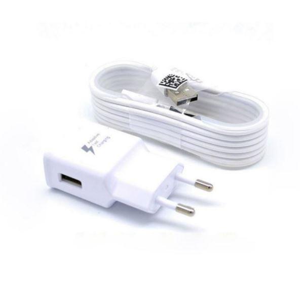Alimentation USB 5V 2A