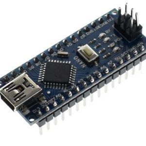 Carte électronique Nano
