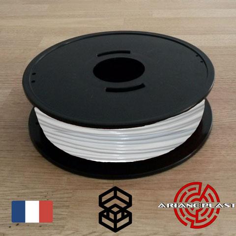 Filament végétal Arianeplast pour imprimante 3D