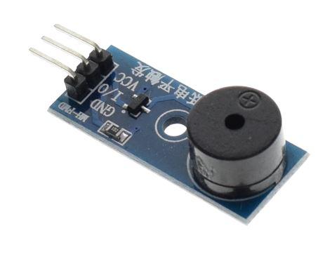 Module Buzzer passif pour Arduino 1