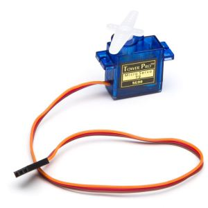 micro servo module