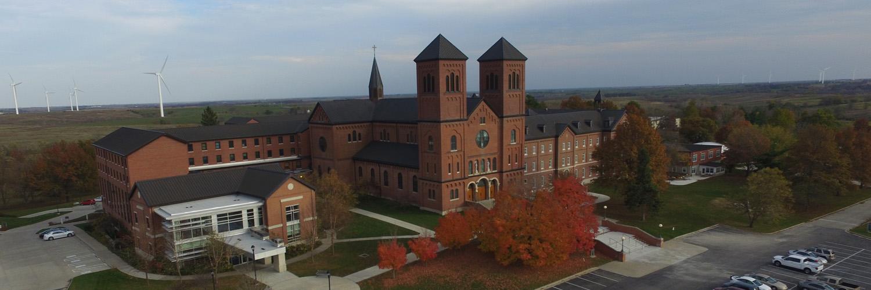 Tours Conception Abbey