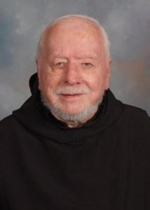 Fr. Hugh Tasch, OSB.
