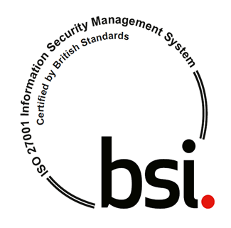 Concept Complete BSI ISO/IEC 27001 Stage 2 Audit