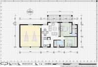 House plan Samples | Examples of our PDF & CAD house floor ...