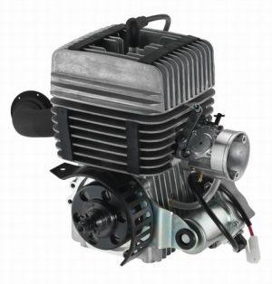 Karting Race Engines | Concept Racegear
