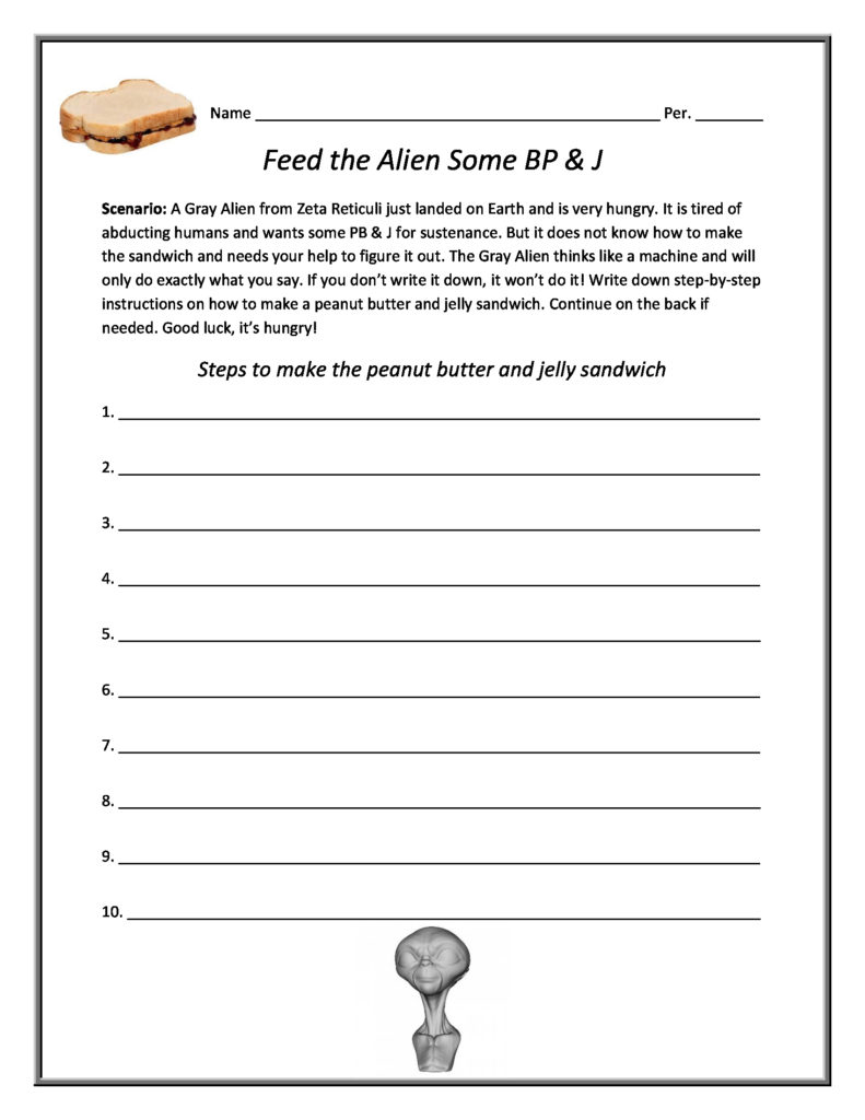 hight resolution of Following Directions Activities Worksheets and Lessons - induced.info