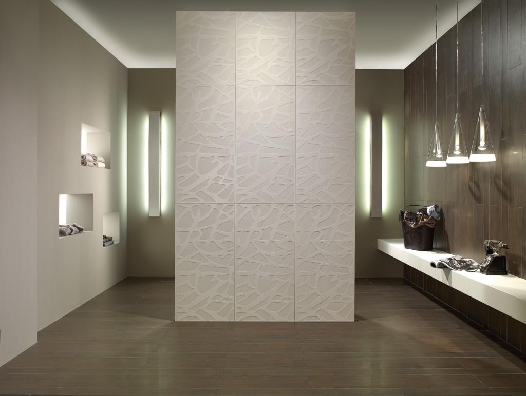 Bathroom Design Concept Design