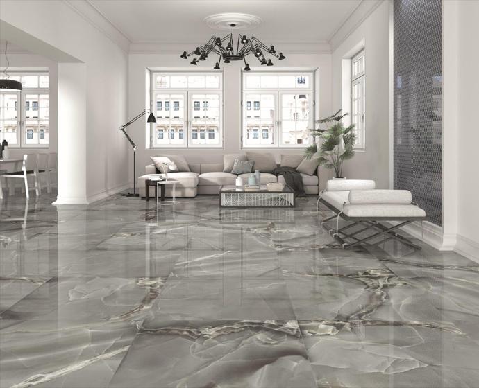 Luxury Bathroom Tiles Concept Design