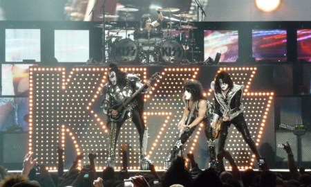 KISS, BUCKCHERRY @ Rogers Arena - Nov 14, 2009